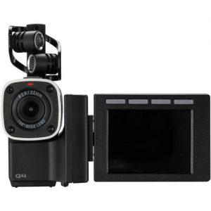 Video Grabadora Digital Zoom Q4