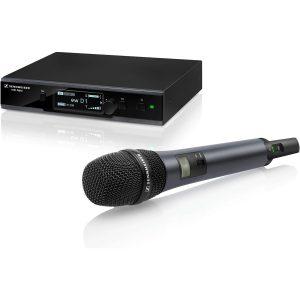 Sistema Inalámbrico Sennheiser EW D1-835S Micrófono