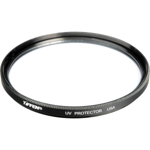 Filtro Tiffen Uv 58 mm