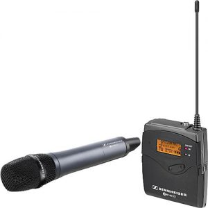 Micrófono Inalámbrico Sennheiser Ew 135-p G3
