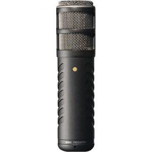 Micrófono Rode Procaster Dinamico