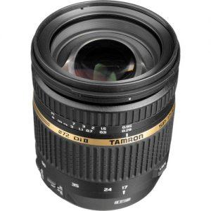 Lente Tamron SP AF 17-50mm f/2.8 XR Di-II VC LD Estabilizado - Canon
