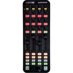 Controlador Xone K1Midi Allen & Heath
