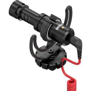 Micrófono Compacto Rode Videomicro