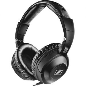 Auriculares Sennheiser HD 360 Pro