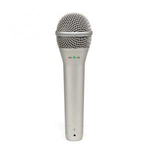 Micrófono Dinámico Usb Samson Q1u