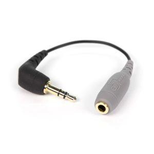 Cable Adapatador Trrs A Trs Rode Sc3