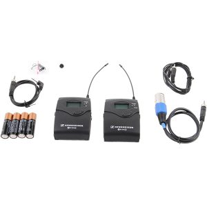 Sistema Micrófono Inalámbrico Sennheiser 221EW-112PG3