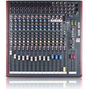 Mixer Allen & Heath Zed 16 Fx