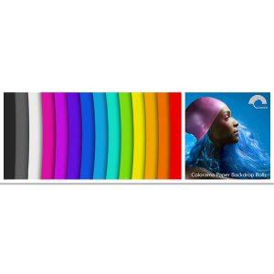 Fondo Infinito Colorama - Colores 1.35m X 11m